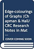 Fiorini, S.: Edge-colourings of Graphs (Chapman & Hall/CRC Research Notes in Mathematics Series)