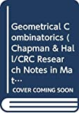 Holroyd, F.C.: Geometrical Combinatorics (Chapman & Hall/CRC Research Notes in Mathematics Series)