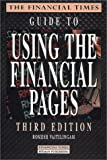Vaitilingam, Romesh: The Financial Times Guide to Using the Financial Pages