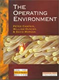 Morgan, David: Operating Environment