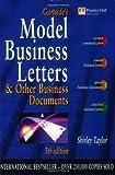 Taylor, Shirley: Gartside's Model Business Letters and Other Business Documents: & Other Business Documents