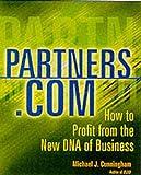 Cunningham, Michael: Partners.com (Financial Times Series)