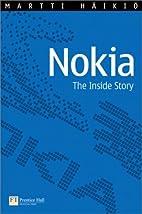 Nokia: The Inside Story by Martti Häikiö