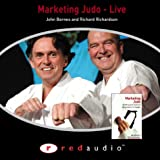 Barnes, John: Marketing Judo Live
