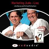 Barnes, John: Marketing Judo Live