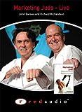 Barnes, John: Marketing Judo Live: Audio Cassette