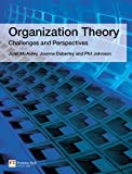 McAuley, John: Organization Theory: Challenges and Perspectives