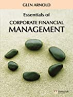 Essentials of Corporate Financial Manag by…