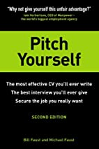 Pitch Yourself: The Most Effective CV You'll…