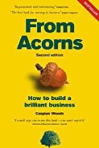 From Acorns: How to Build a Brilliant…
