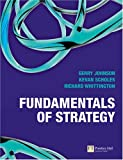 Johnson, Gerry: Fundamentals of Strategy