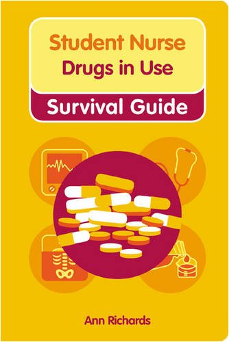 student-nurse-drugs-in-use-survival-guide-nursing-and-health-survival-guides