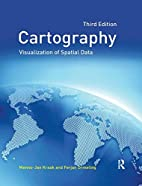 Cartography: Visualization of Spatial Data…