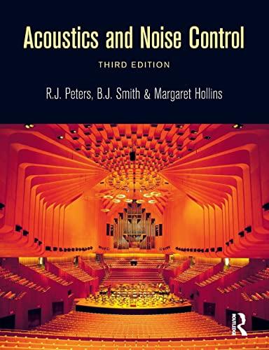 acoustics-and-noise-control