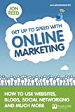 Reed: Get Up To Speed with Online Marketing (11) by Reed, Jon [Paperback (2011)]