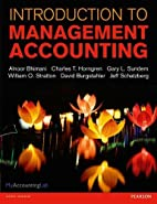 Introduction to Management Accounting by…