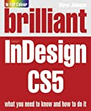 Johnson, Steve: Adobe InDesign CS5 on Demand[ ADOBE INDESIGN CS5 ON DEMAND ] by Johnson, Steve (Author) May-12-10[ Paperback ]