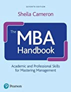 The MBA handbook : academic and professional…