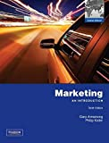 Gary Armstrong: Marketing an Introduction (Marketing an Introduction 10e Global Edition)