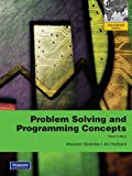 Sprankle, Maureen: Problem Solving & Programming Concepts