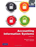 Accounting Information Systems by Paul John…
