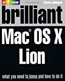 Johnson, Steve: Brilliant Mac Osx Lion