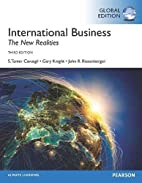 International Business by S. Tamer Cavusgil