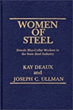 Women of Steel: Female Blue-Collar Workers…