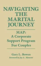 Navigating the Marital Journey: MAP: A…
