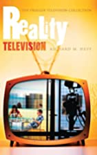 Reality Television (The Praeger Television…