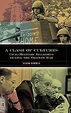A Clash of Cultures: Civil-Military…