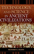 Technology and Science in Ancient…