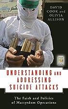 Understanding and addressing suicide attacks…