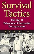 Survival Tactics: The Top 11 Behaviors of…