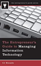 The Entrepreneur's Guide to Managing…