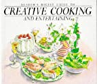 Reader's Digest Guide to Creative Cooking…