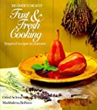 Reader's Digest Fast and Fresh Cooking:…