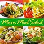 Main meal salads by Norman Kolpas