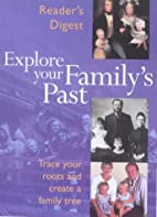 Explore Your Family's Past: Trace Your…
