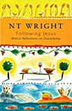 Wright, N.T.: Following Jesus: Biblical Reflections on Discipleship