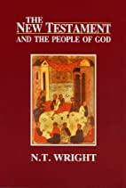 The New Testament and the People of God by…