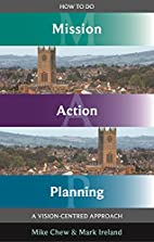 How to Do Mission Action Planning - A…