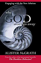 Why God won't go away : engaging with the…