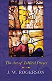 Rogerson, John: The Art of Biblical Prayer