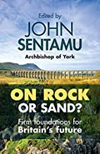 On Rock or Sand?: Firm Foundations For…