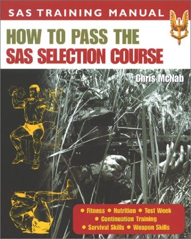 how-to-pass-the-sas-selection-course-sas-training-manual