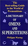 Waring, Philippa: Dictionary of Omens and Superstitions