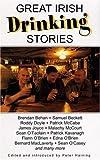Haining, Peter: Great Irish Drinking Stories