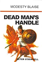 Dead Man's Handle by Peter O'Donnell