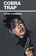 Cobra Trap (Modesty Blaise series) by Peter…